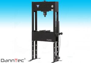 AC Hydraulic Werkstattpresse für PKW-Werkstätten und Industrie PJ25H, Kapazität 25 t