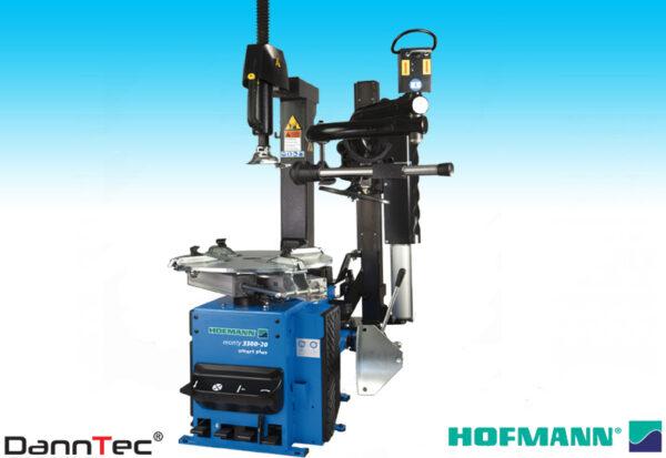Hofmann monty 3300-20 smart mit easymont PRO