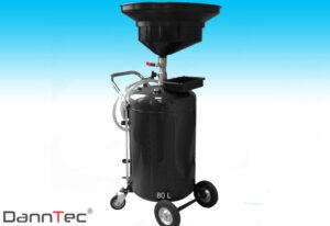Altölaufnehmer AOG 1003-2 CA Mobil
