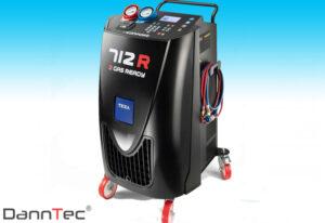 Klimaservicegerät KONFORT 712R TEXA