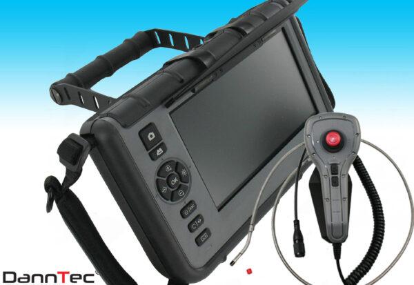 Endoskop-Set 4-Wege, 6mm, PRO 3X Busching