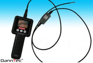 Endoskop light 2 Kameratechnik 4,9 mm Busching