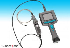 Video Endoskop Hazet